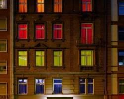 Colour Hotel