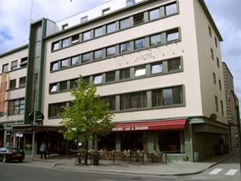 P-Hotels Trondheim