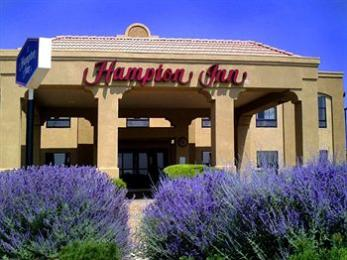 Hampton Inn Santa Fe