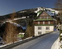 Photo of Pension Astoria Spindleruv Mlyn