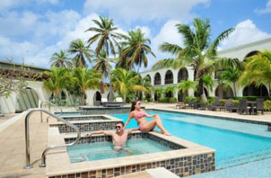 Photo of Talk of the Town Hotel & Beach Club Oranjestad