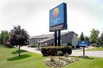 Photo of Comfort Inn Brockville