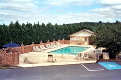 Photo of Best Western Bryson Inn Mount Airy