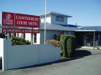 Photo of Country Comfort Canterbury Court Christchurch