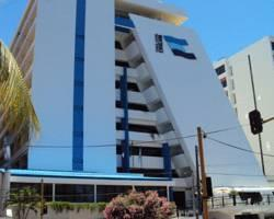 Praia Hotel Enseada