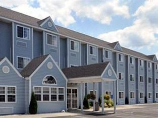 Microtel Inn & Suites Grove City