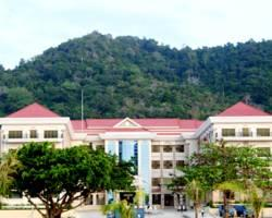 Rock Royal Hotel & Resort