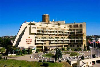 Sheraton Metechi Palace Hotel