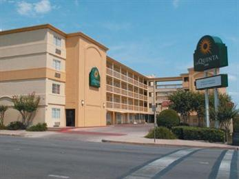 La Quinta Inn Austin Capitol