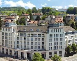 Photo of Hotel am Spisertor St. Gallen