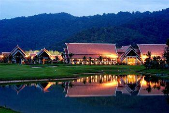 Photo of Mission Hills Phuket Golf Club Resort & Spa Thalang