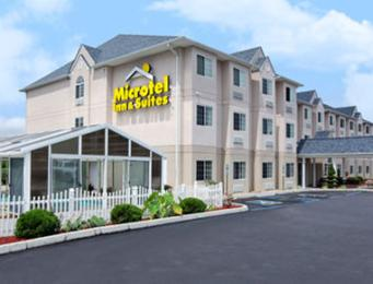 Photo of Microtel Inn And Suites Bristol