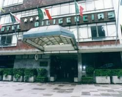 Photo of Hotel Diligencias Mexico City