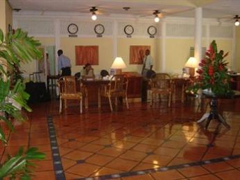Pegasus Hotel Guyana