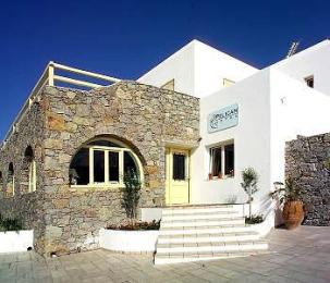 Photo of Pelican Hotel Mykonos Town
