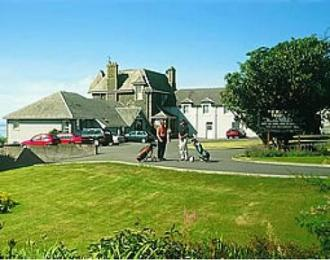 Fernhill Hotel