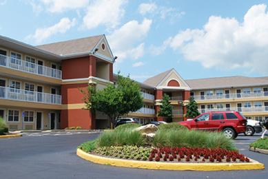 Extended Stay America - St. Louis - Westport - East Lackland Rd.