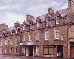 Royal Hotel, Caithness