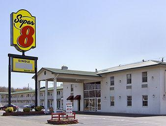 Super 8 Little Rock/North/Airport