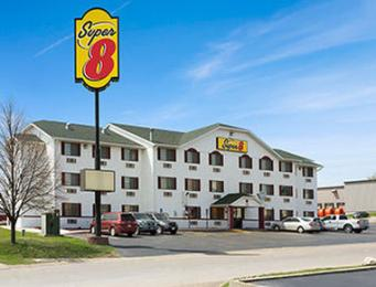 Photo of Super 8 Cedar Rapids