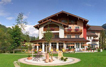 Vital & Familienhotel Angerwirt