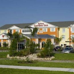 Hilton Garden Inn Lakeland