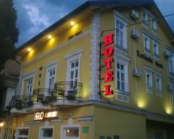 Hotel Latinski Most