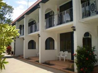 Tower Court Motel Hervey Bay