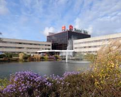 Hotel Ibis Amsterdam Airport