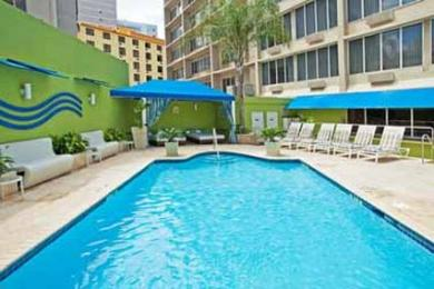 Photo of Holiday Inn Express San Juan