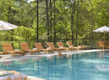Photo of The Umstead Hotel and Spa Cary