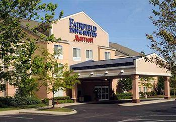 ‪Fairfield Inn and Suites Elizabethtown‬