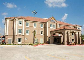 Comfort Inn & Suites Winnie