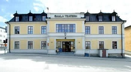 BEST WESTERN Hotel Gamla Teatern