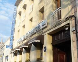 Photo of Hotel Le Concorde Aix-en-Provence