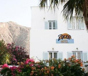 Photo of Zorzis Hotel Perissa