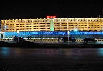 Islamabad Marriott Hotel
