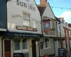 Photo of Sun Inn Faversham