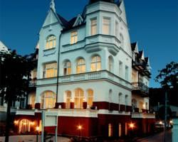 Photo of Hotel Imperial Ostseebad Binz
