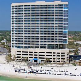 Photo of Palazzo Condominiums Panama City Beach