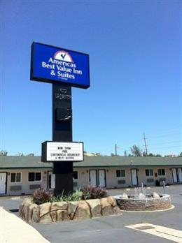 Photo of America's Best Value Inn & Suites Redding