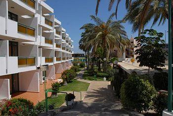 Apartamentos El Palmar