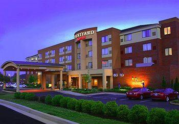 ‪Courtyard by Marriott Anniston Oxford‬