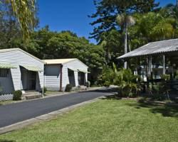 Banana Coast Caravan Park
