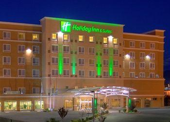 Holiday Inn Hotel & Suites Albuquerque North I-25