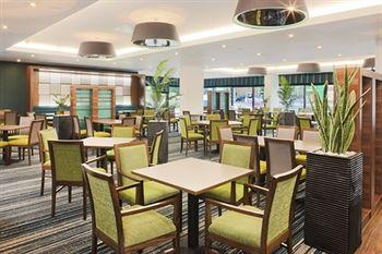 Holiday Inn Express London - Heathrow T5