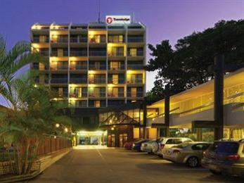 Photo of Travelodge Rockhampton