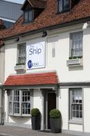 BEST WESTERN Ship Hotel Weybridge