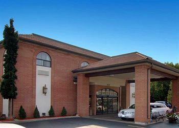 Comfort Inn & Suites Mundelein