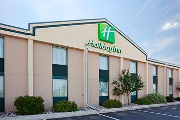 Photo of Holiday Inn Alexandria